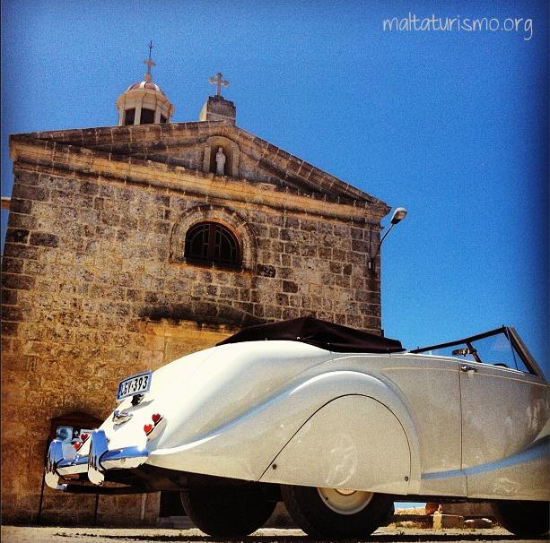 Las Bodas y los Matrimonios en Malta