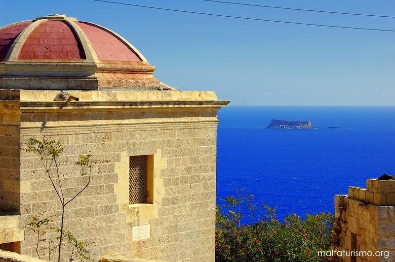 La Isla de Filfla y sus Misterios