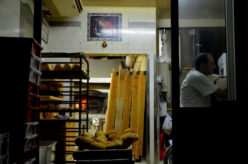 pan en malta