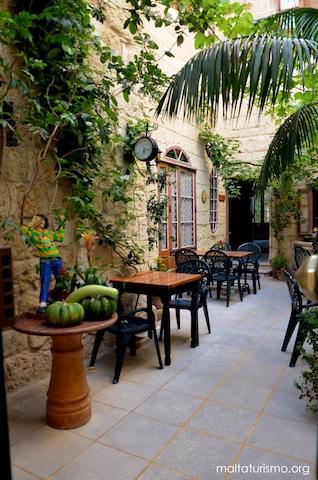 Restaurantes Malteses – Mdina