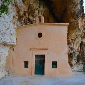 La Capilla de San Pablo El Hermitaño