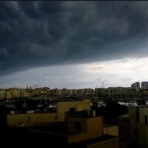 Día de Todos los Santos: La tormenta que vino y se fue
