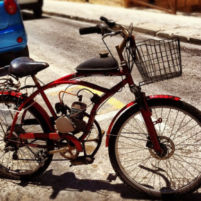 Las Motobicis Maltesas