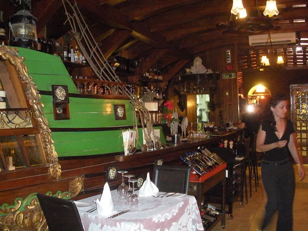 restaurant ta marija