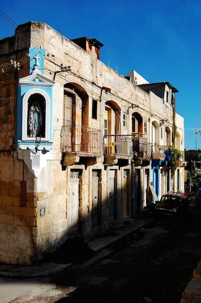 Calle de Kordin - Malta