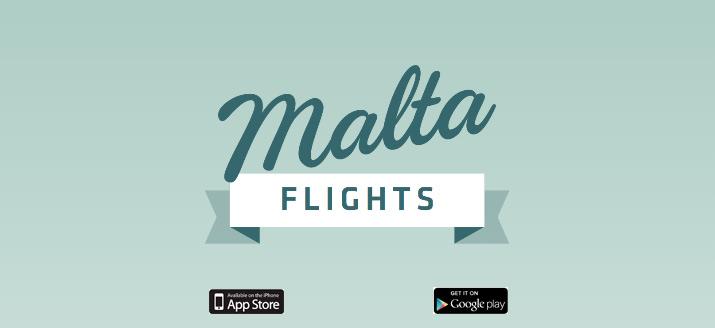 ACTUALIZADO – App para saber el status de tu vuelo en Malta