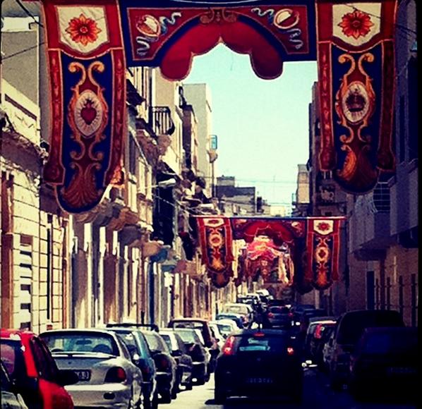 Festas Maltesas – Pasión y Devoción