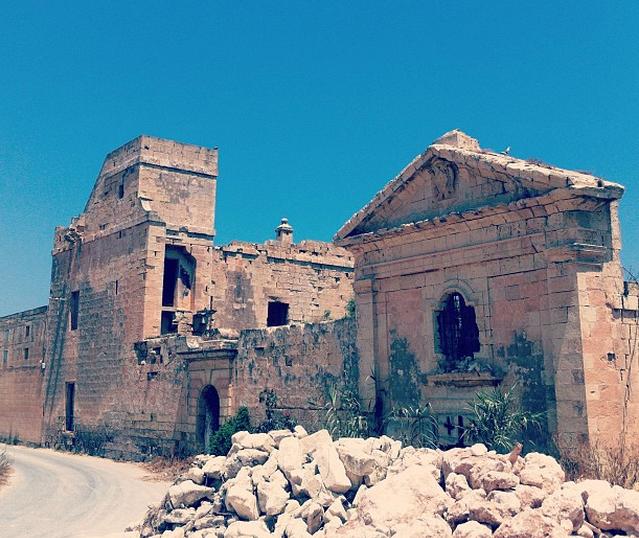 La Sorpresa detrás de la Ruina – Xghajra